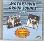 Motortown Group Sounds, Vol. 3