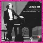 Cyprien Katsaris Archives, Vol. 8: Schubert