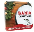 Banjo Christmas: Christmas Treasures