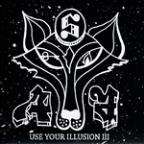 Foetida - Use Your Illusion 3
