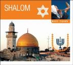 Music Travels: Shalom