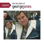 Playlist: The Very Best of George Jones