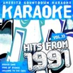 Karaoke Hits From 1997, Vol. 13