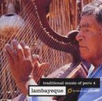 Traditional Music of Peru, Vol. 4