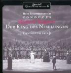 Hans Knappertsbusch Conducts Richard Wagner's Der Ring Des Nibelungen