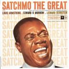 Satchmo The Great (Sdtk)