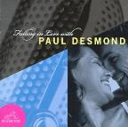 Falling In Love With Paul Desmond