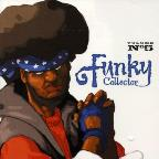 Vol. 5 - Funky Collector