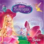 Songs from Barbie: Fairytopia