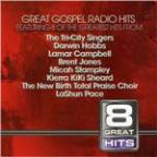 8 Great Hits: Gospel Radio