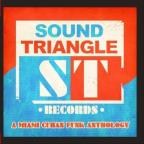 Sound Triangle Records: A Miami Cuban Funk Antholo