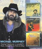 Michael Murphey/Lone Wolf/Peaks, Valleys, Honky-Tonks &amp; Alleys...Plus