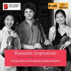 Romantic Inspirations: The Music of Robert and Clara Schumann