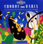 Choros from Bahia