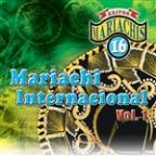 Mariachi International Vol. 1: 16 Exitos