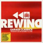 Ministry Of Sound: Rewind-Garage Classics