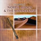 Music of North Africa & The Middle East