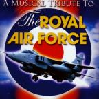 Musical Tribute To The Raf