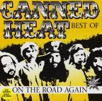 On the Road Again: Best of Canned Heat
