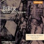 Biber: Sacro-profanum