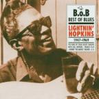 Lightnin' Hopkins 1947-1969