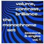 Volume, Contrast, Brilliance... Sessions & Singles, Vol. 1
