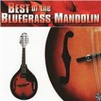 Best of the Bluegrass Mandolin