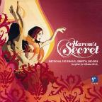 Harem's Secret: Emotional & Sensual Oriental Grooves