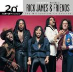 20th Century Masters - The Millenniumm Collection: The Best Of Rick James, Vol. 2