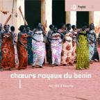 Collection Prophet-Choeurs Royaux Du Benin 33 -Fon