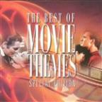 Best Of The Movie Themes (Tin)