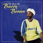 Best Of Barry Brown