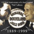 110 Year Anniversary of a Jazz Legend: Nick Larocca
