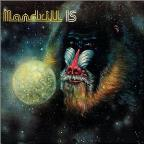 Mandrill Is