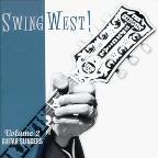 Swing West! Vol. 2: Guitar Slingers