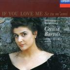 If You Love Me, 18th Century Italian Songs