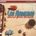 Los Romeros - Spanish Guitar Favorites