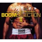 Boom Selection V.2: The Essential Urban Soundtrack
