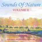 Sounds of Nature Volume 2