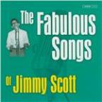 Fabulous Songs of Jimmy Scott