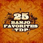 25 Banjo Favorites