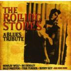 Rolling Stones: A Blues Tribute