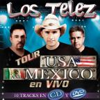 Tour USA and Mexico: En Vivo