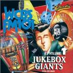 Jukebox Giants: WCBS New York, Vol. 1