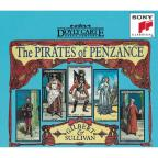 Gilbert & Sullivan: The Pirates Of Penzance / D'Oyly Carte
