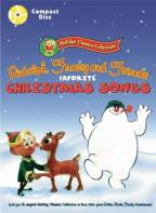 Rudolph, Frosty & Friends: Favorite Christmas Songs