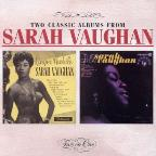 Linger Awhile/Great Sarah Vaughan