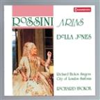 Rossini: Arias / Della Jones, Hickox, London Sinfonia