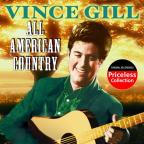 All American Country (Collectabes)