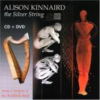 Silver String: Music and Imagery of the Scottish Harp